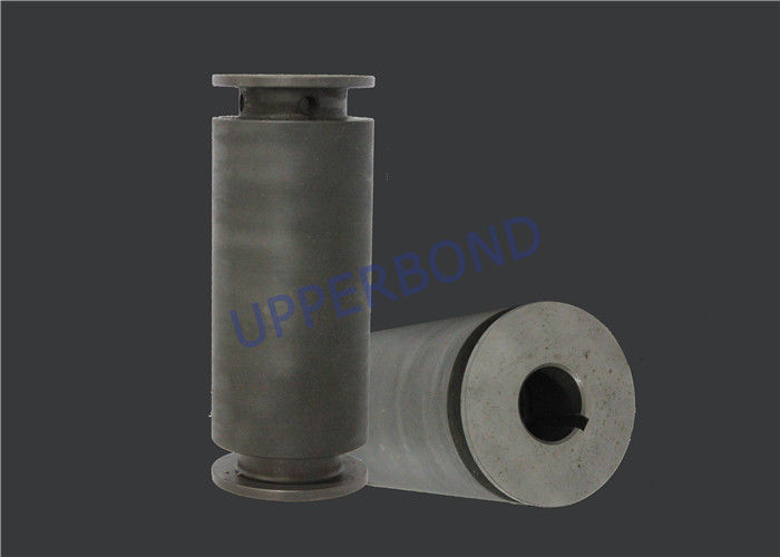 Custom Cigarette Packing Machine Parts Alloy Steel Rotary Barrel Embossing Roller